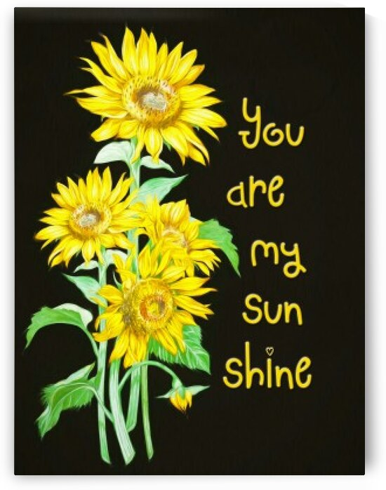 You Are My Sunshine  by HH Photography of Florida