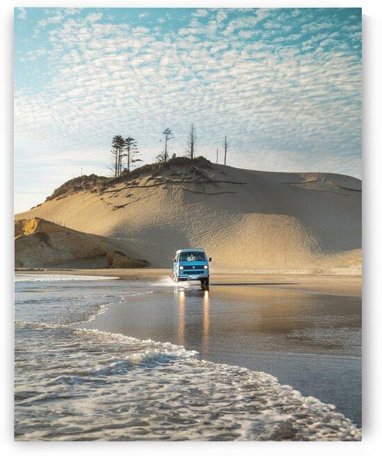 Beach Cruise by Marco Calara