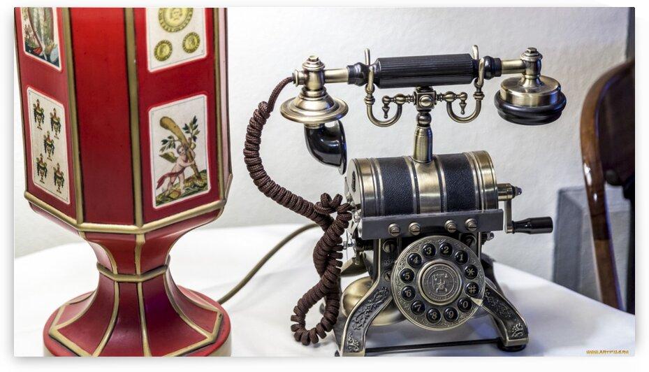 raznoe RETRO VINTAZ TELEFON 1200053 by d9Id9I vanya