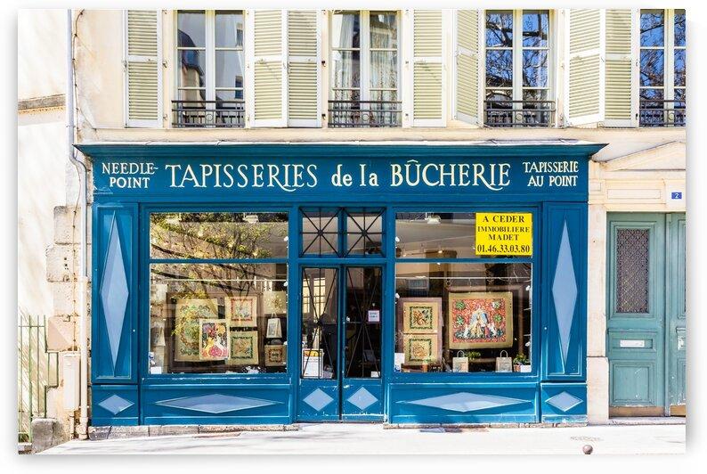 Tapisseries de la Boucherie by bj clayden photography