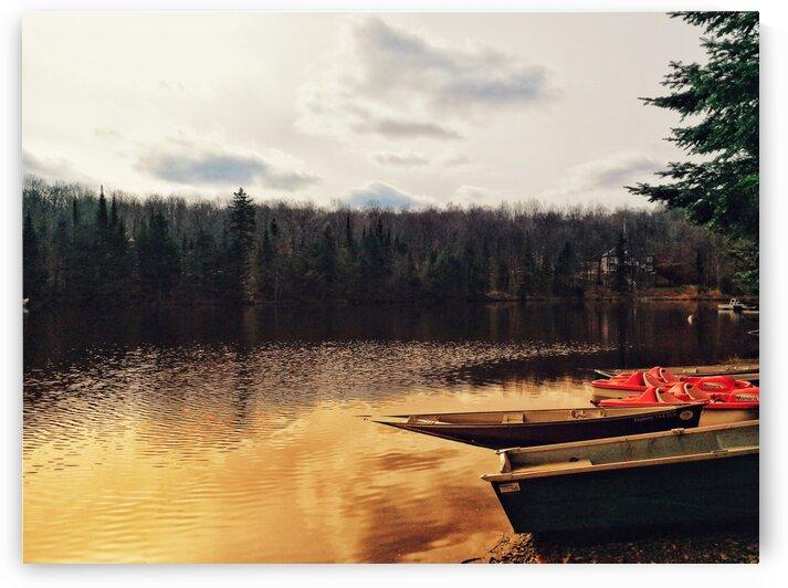 Weekend getaway  by Patricia Jekki