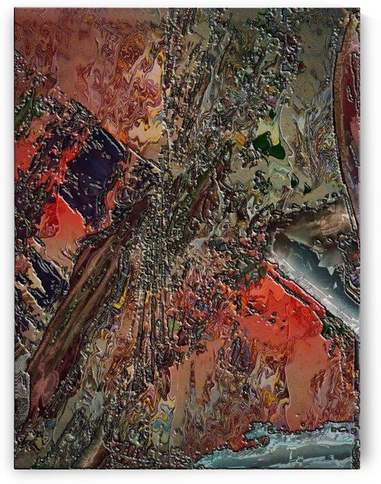 Trochta by Helmut Licht