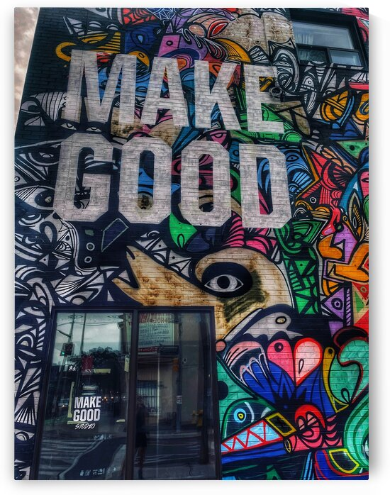 Make Good Sign by UrbanStreetBeats