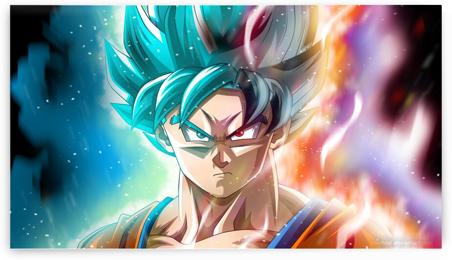 DragonBallSonGoku6 by animenew