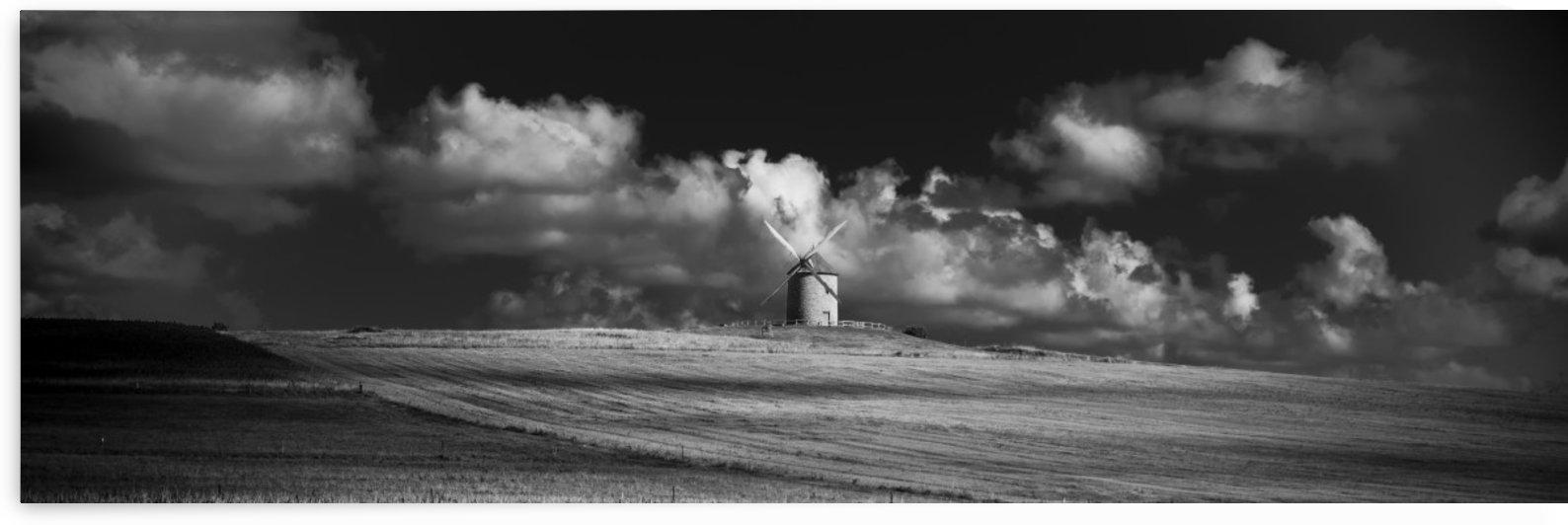 Le moulin by Fabien Dormoy