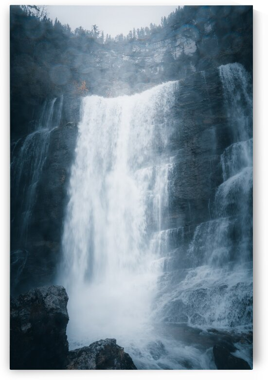 Great Cool Waterfalls by One Simple Gallery