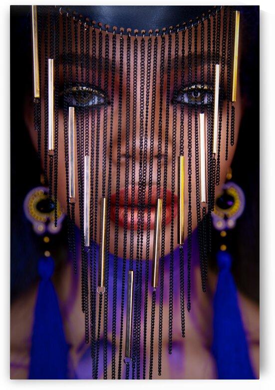 African beauty by Dmitro Inozemtsev