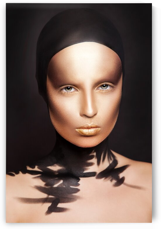 Black gold by Dmitro Inozemtsev