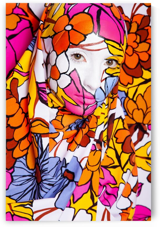Beauty camouflage by Dmitro Inozemtsev