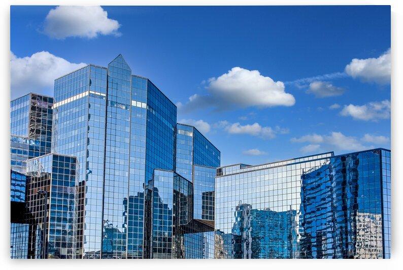 MassiveBlueFinancialCenter Edit by Darryl Brooks
