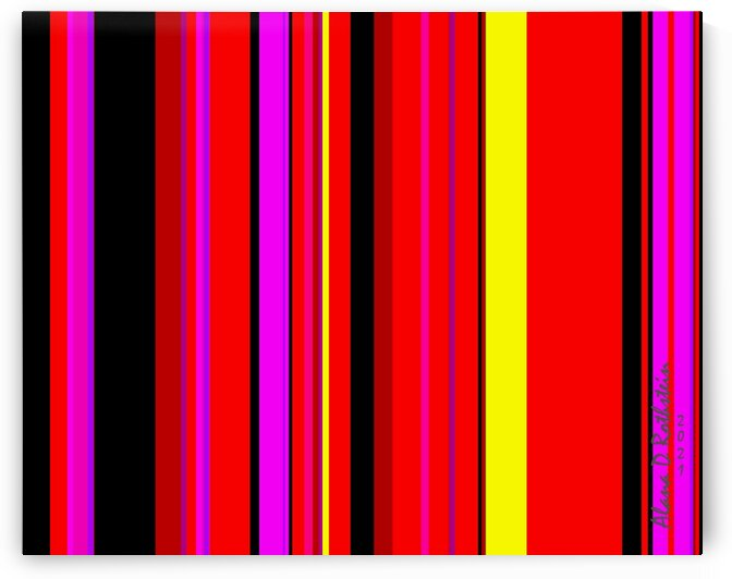 ColorBars by Alana Rothstein