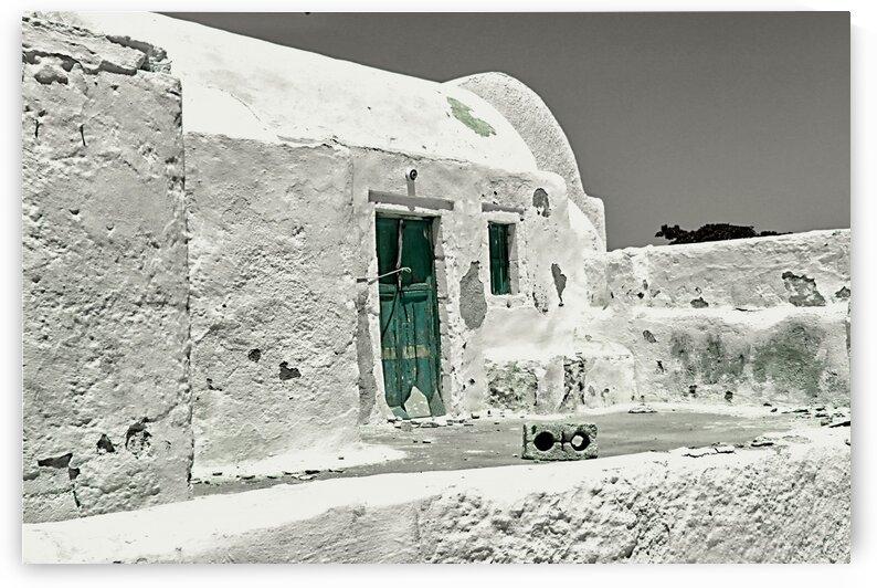The green door by Bentivoglio Photography