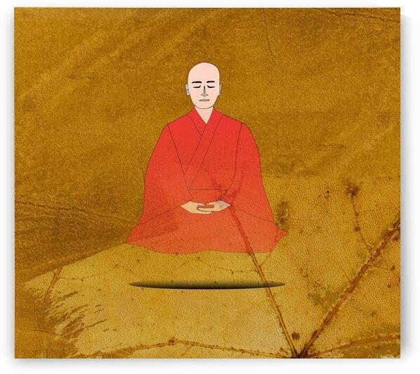 Moine Monk by Createm