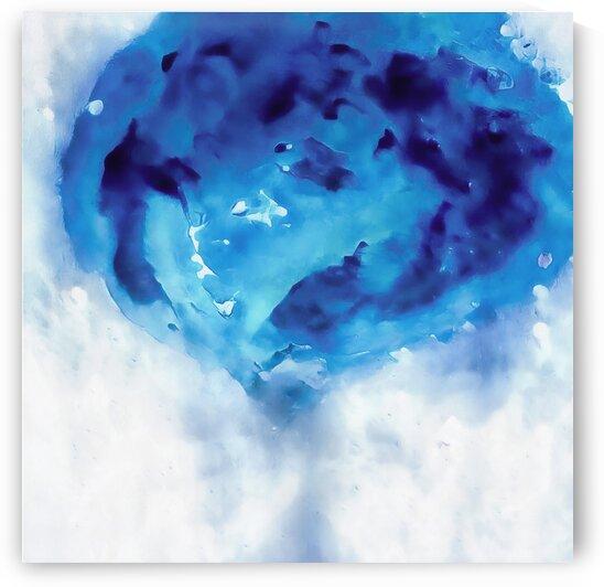 Abime Bleu by Steven Sandner