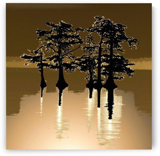 Crepuscule Twilight by Createm