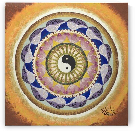 Balance by ShubathraSivagroonathan
