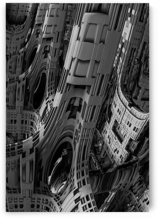 E-volt by Jean-Francois Dupuis
