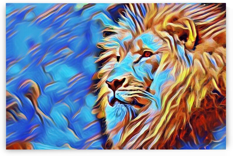 Lion by GromHusar Gallery