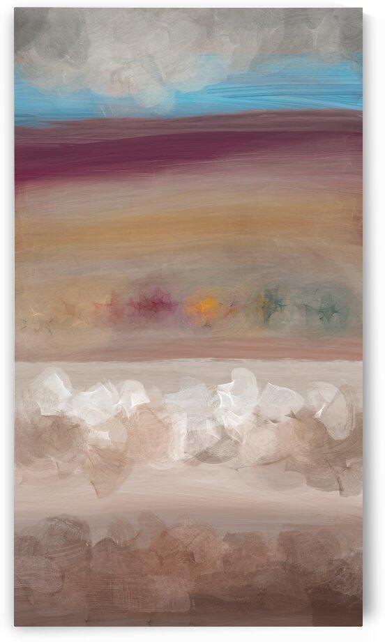 Beach Dream by Sarah Butcher