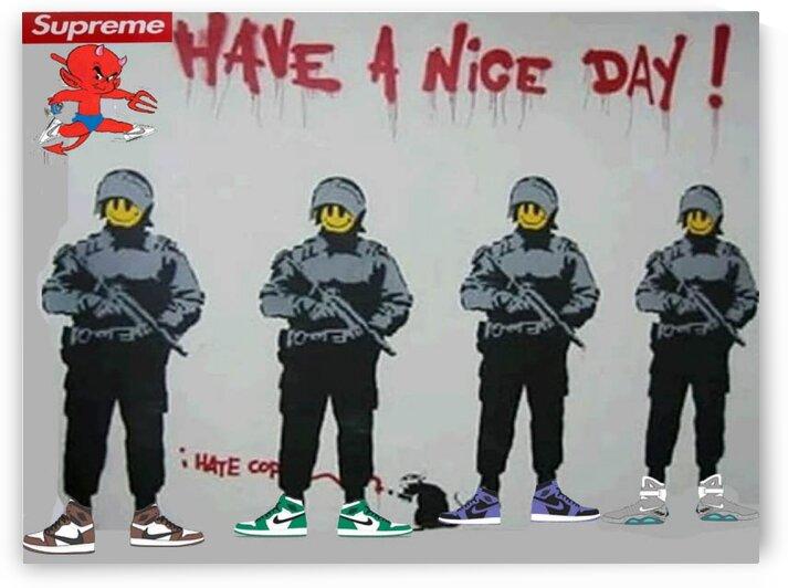 Have a nice day  by Betojimenez