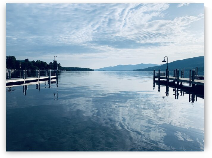 Lake George NY by World by Jennith