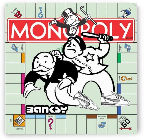 banksyjail5 by Betojimenez