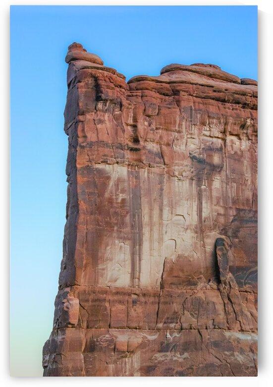 Arches Natl Park 2 by Nicholas