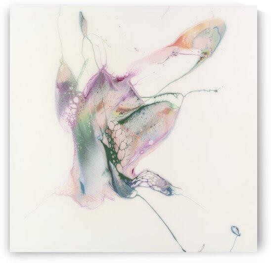 Metamorphosis by Carla White