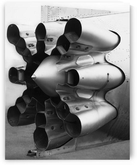 Propulseur by Christophe Modot