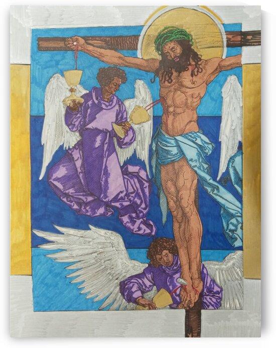 Jesus by Betojimenez