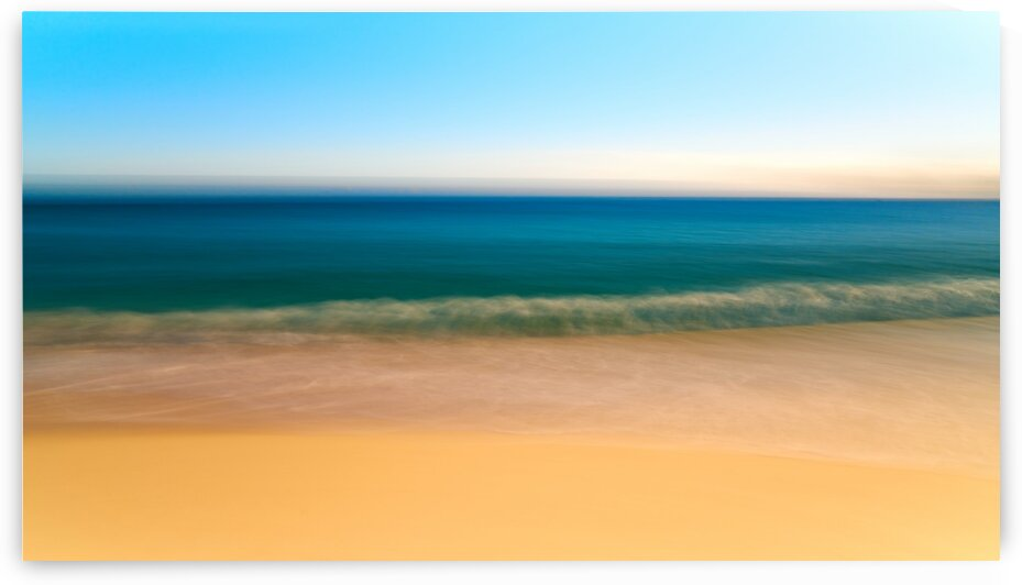 Cabo colors by Andrew Wasik