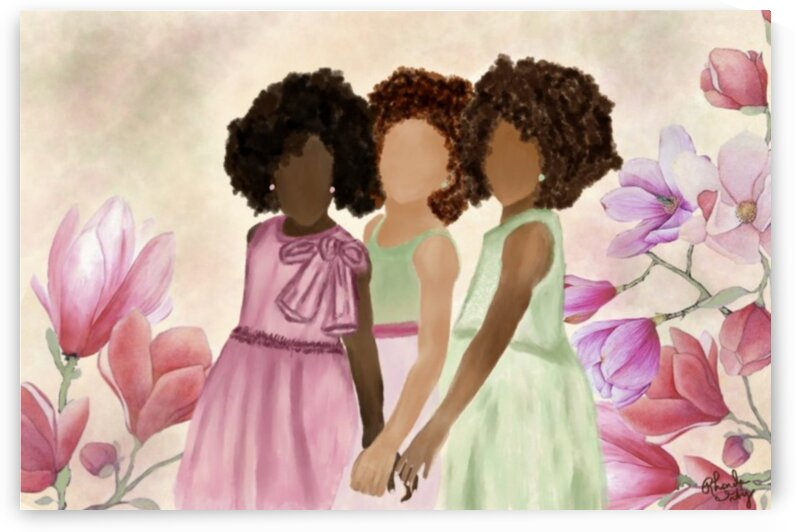 Sister Love by Rhonda Irby