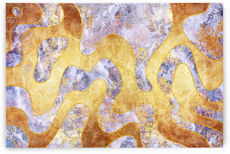 Abstract Marble XXIX by Art Design Works