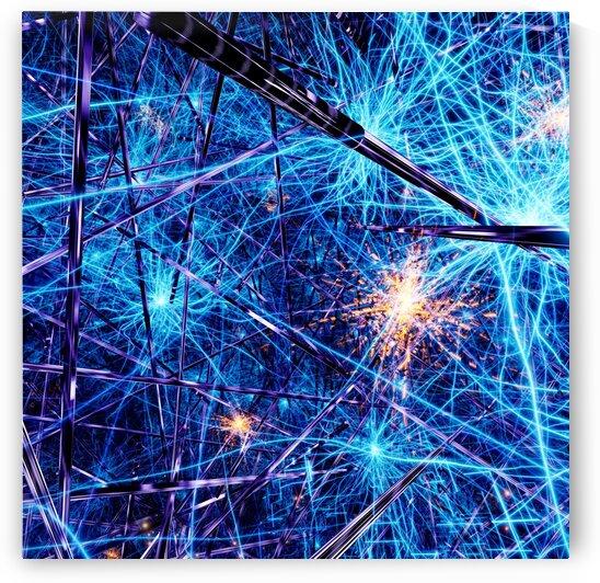 Cybershot14 by Sceptik CyberArt