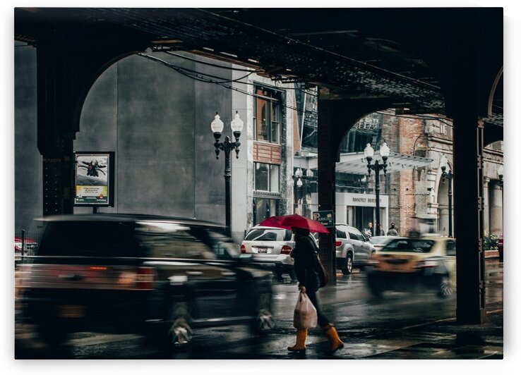 Stroll by Anansi Creative Studio