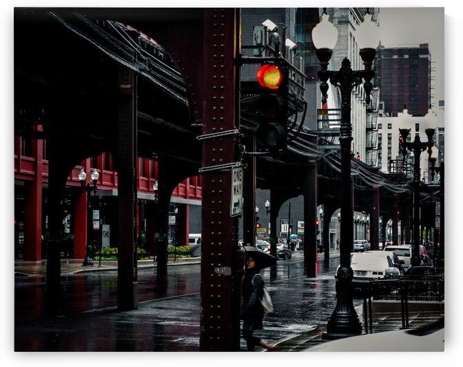 The Rails by Anansi Creative Studio