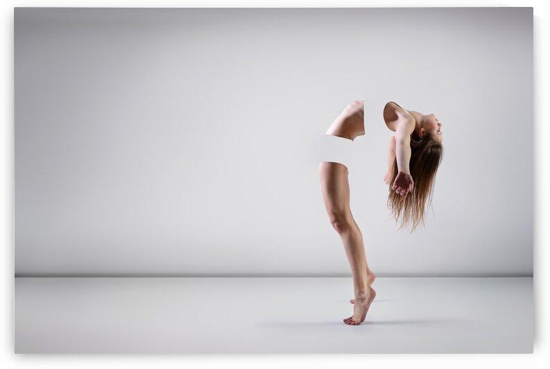 Dance II by Aquamarine