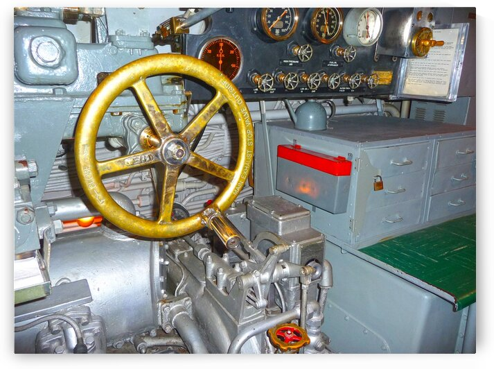 Submarine 2 by 360 Studios