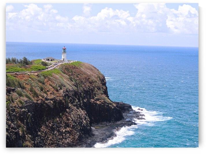 Kauai Lighthouse by 360 Studios