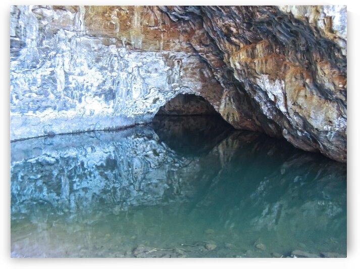 Sea Cave by 360 Studios