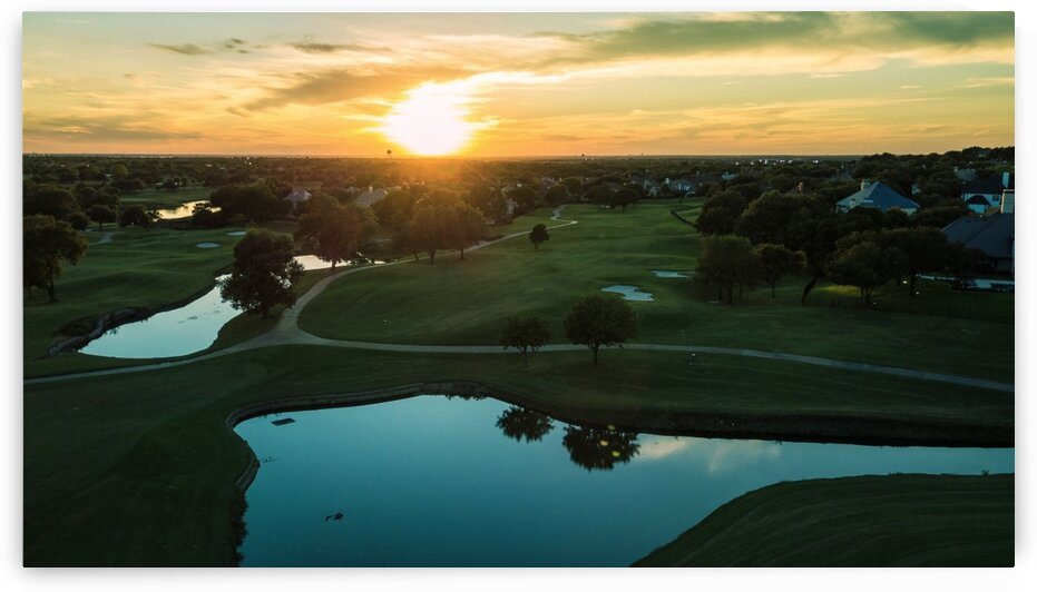 Country Club Sunset   rough 1.5x by Ashby