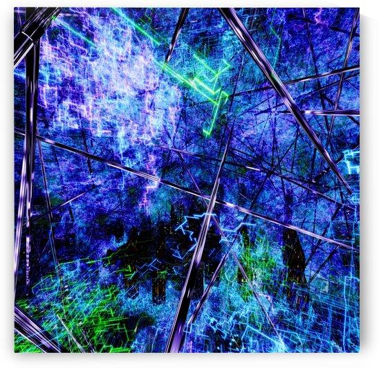Cybershot31 by Sceptik CyberArt