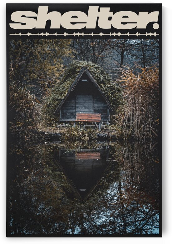 SHELTER by UpholdVisuals