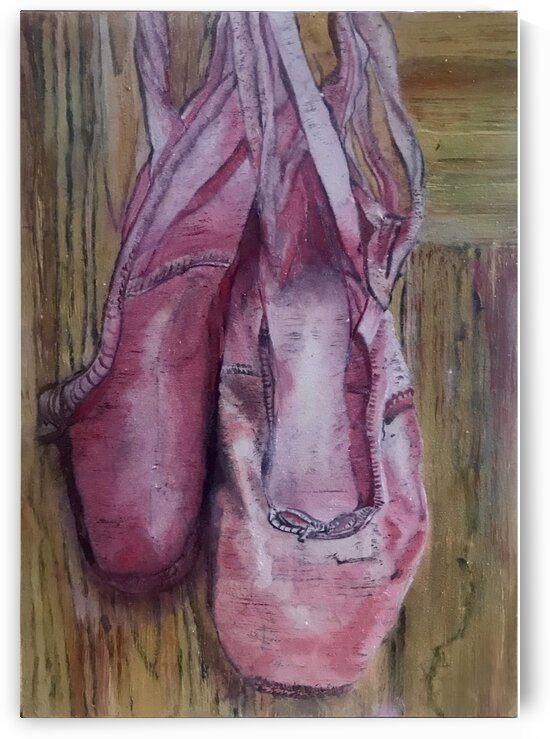 BALLET 03 by Keith Gustin