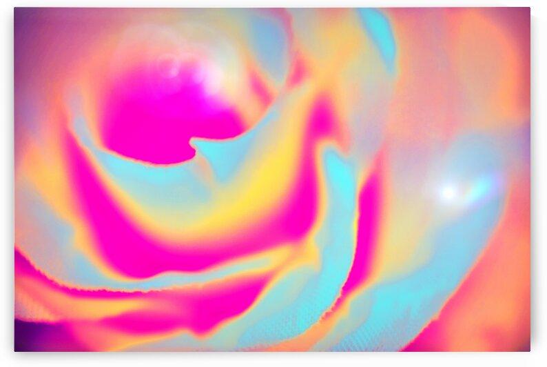 Ultraviolet Romance by Sammi Davis