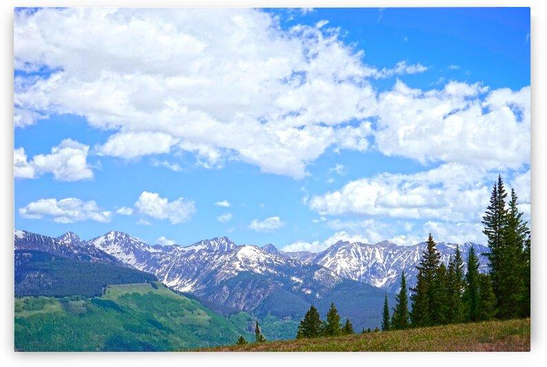 Rocky Mountain High Colorado  by 360 Studios