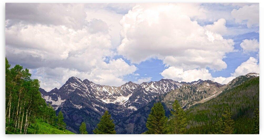 White River Country Colorado by 360 Studios