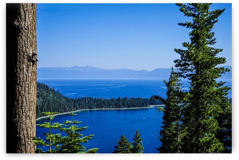 Lake Tahoe by 360 Studios