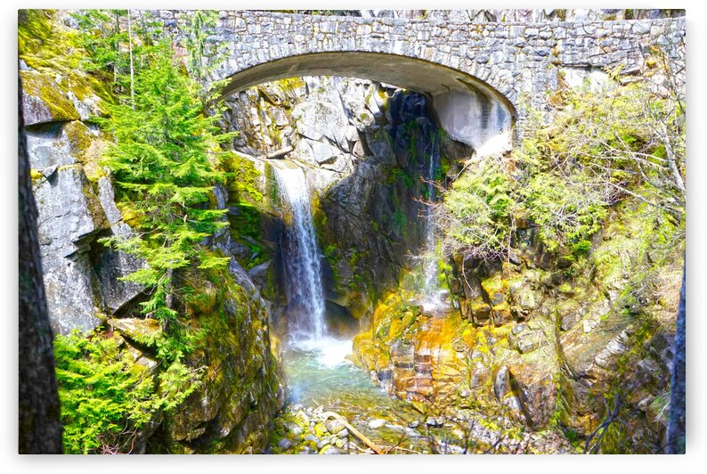 Hidden Falls by 360 Studios