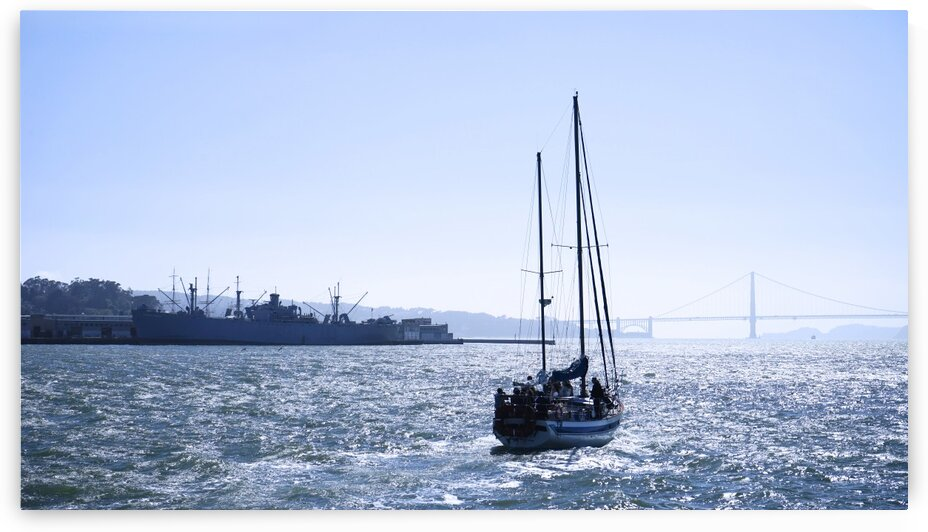 Golden Gate Dreams @ San Francisco by 1North